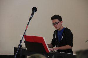 COURS DE PIANO L & MUSIC FONTENAY SOUS BOIS